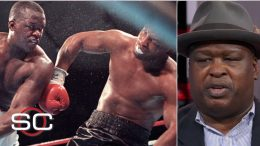 Buster-Douglas-recalls-upset-of-Mike-Tyson-and-42-to-1-30-for-30-documentary-SportsCenter