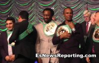 Floyd-Mayweather-and-Mike-Tyson-Steal-Show-At-WBC-Convention-EsNews