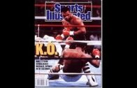 Mike Tyson KOs Michael Spinks This Day in Boxing June 27, 1988