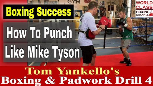 Boxing-Success-How-To-Punch-Like-Mike-Tyson-Tom-Yankellos-Boxing-And-Padwork-Drill-4